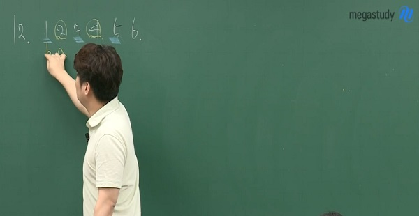 -확통에서 유명한 문제를 선생님과 풀어보자!