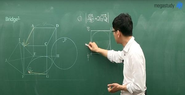-수능에서 벡터의 연산이 어떻게 등장할까?