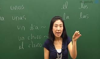 -어려운 스페인어 문법? 간단 명료하게 해결한다!