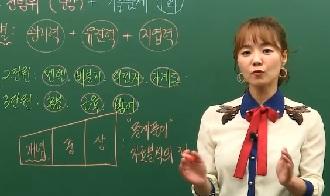 -2019 수능대비 생명과학l 만점 정규 커리큘럼