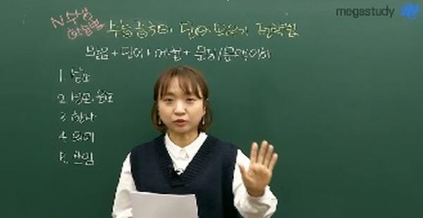 -수능 중국어 단어 외우기 전략