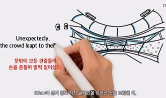-[고등영어 능률(김)] 애니메이션으로 보는 본문요약